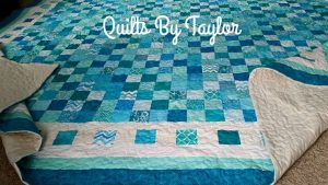 Handmade King Quilts
