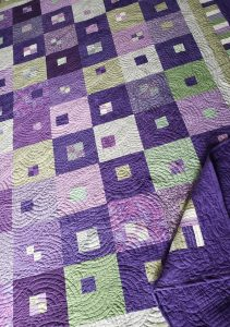 Handmade quilt, made to order