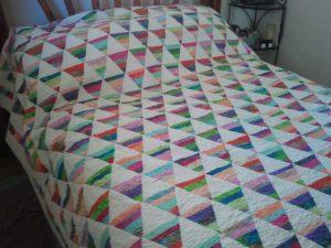 handmade quilt for sale