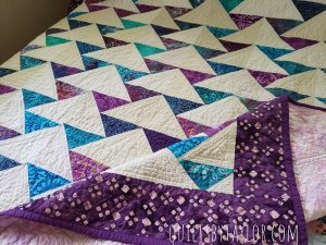 handmade quilt for sale