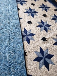 Lamone Star Quilt for sale